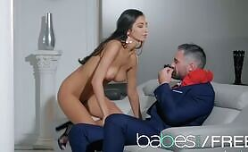 BABES - Cute teen Gianna Dior will do anything for the right price
